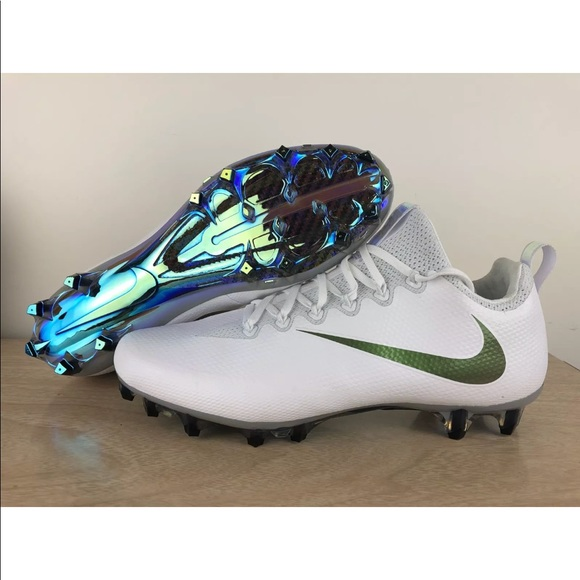 75f65dea6 Nike Shoes | Vapor Untouchable Pro Football Cleats White | Poshmark